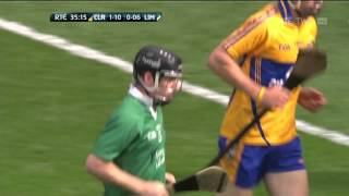Clare vs Limerick Hurling Semi-Final 2013