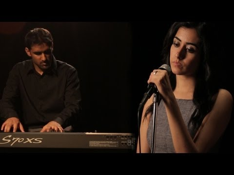 Someone Like You | Yaariyaan -- Aakash Gandhi (feat Jonita Gandhi &amp; Pratik Rao) | Acoustic Cover