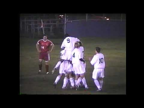 Chazy - Willsboro Boys D Final  11-1-03