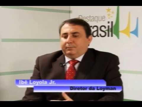 Loyman Assessoria e Montagem Industrial - Destaque Brasil - 28/10/2012