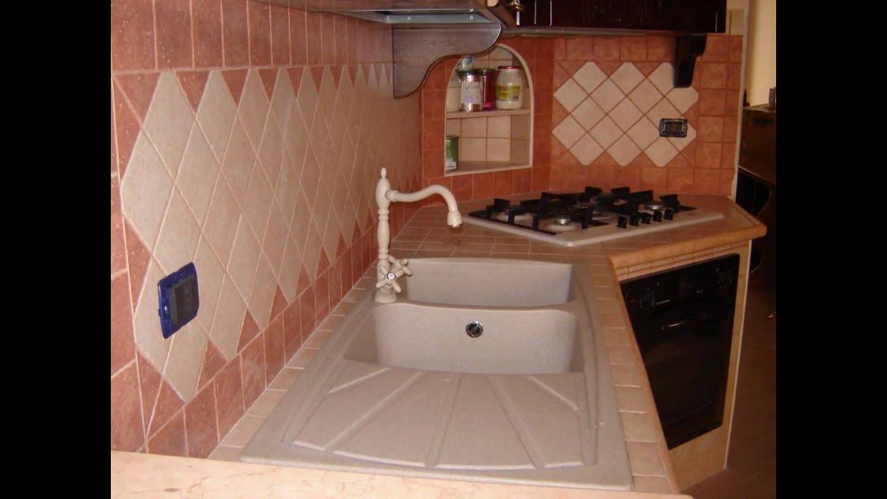 2010 appartamento ristrutturato pavimenti e rivestimenti - Rivestimenti cucina marazzi ...