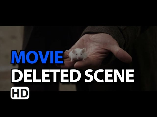 "The Amazing Spider-Man (2012) Deleted Scenes ""Connor's Condolences"""