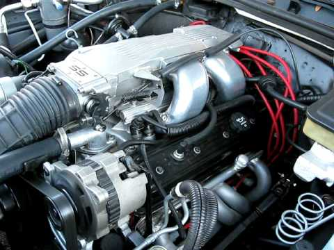 ZZ4 Cam Idle and Rev - TPI Monte Carlo SS - YouTube