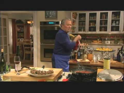 Dinner Party Special (219): Jacques Pépin: More Fast Food My Way ...