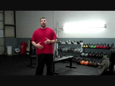 Track and Field Drills shouldn't always teach progression