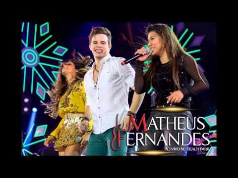 Matheus Fernandes (part. Simone e Simaria) Vem Que Eu Vou Te Dá -  (Ao vivo em Fortaleza)