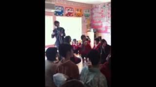 Miyabi I School