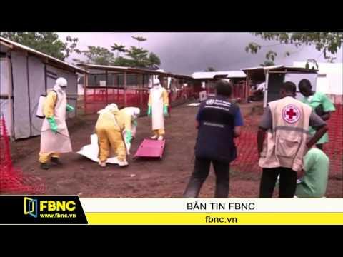 Nguy cơ virus Ebola biến thành đại dịch toàn cầu