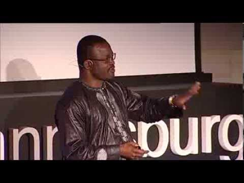 Climate change and Africa -- Why we remain worried: Michael O'Brien-Onyeka at TEDxJohannesburg 2013