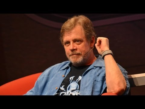 Mark Hamill Talks The Joker, Carrie Fisher, Yoda, George Lucas, More - Star Wars Weekends Full Show