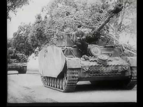 michael wittmann killed after 138 tank kills german ww2