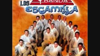 Necesito decirtelo (audio) Banda Los Escamilla