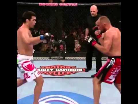 Epic Knockouts #1