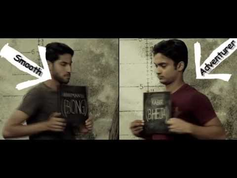 Mere Haule Dost Official Theatrical Trailer (2013)