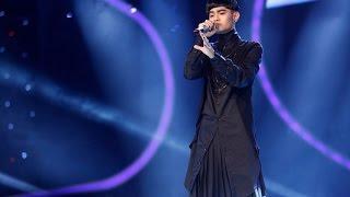 Vietnam Idol 2015 - Tập 6 - Chơi vơi tôi ru tôi - Ngọc Việt