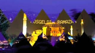 Ramazan ilahisi Enver Balcı