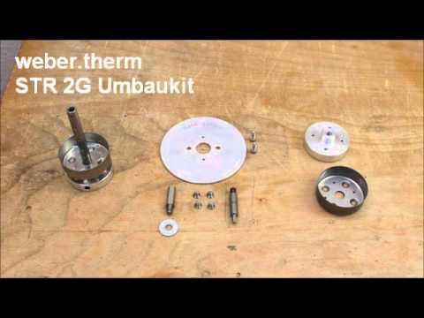 Weber - weber.therm STR-Tool