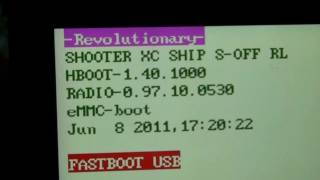 How To Root The HTC EVO 3D And Obtain S-OFF!!!