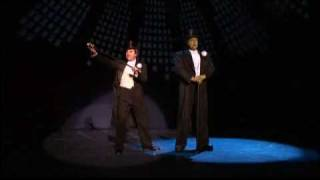 Young Frankenstein The Musical Puttin' On The Ritz