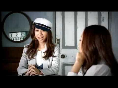 青山テルマ / 届けたい・・・feat. KEN THE 390
