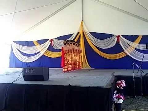 Nkauj Hmoob Hli Xiab @ Oroville Hmong New Year 2015