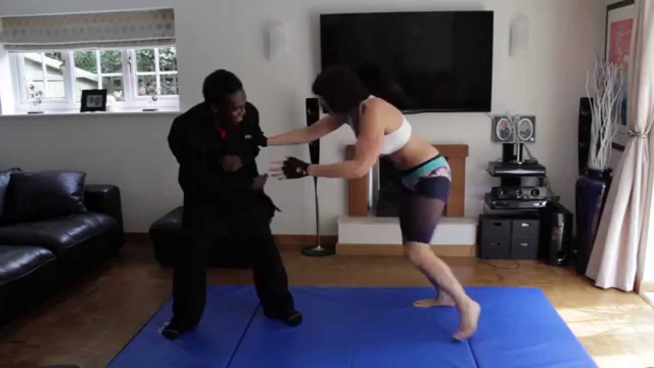 1030Girl vs Boy Wrestling