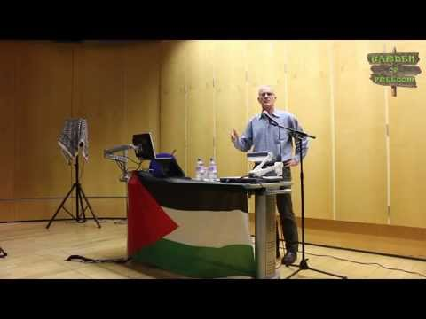(GoFTV) Speech: Dr Norman Finkelstein 'Kerry's Peace Plan'