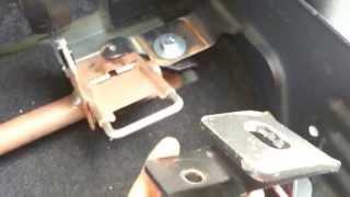LMI Seat Lift 2004-2008 F150