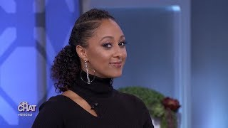 Tamera Mowry-Housley Shows You Her Best Side