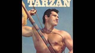 Gordon Scott Tarzan