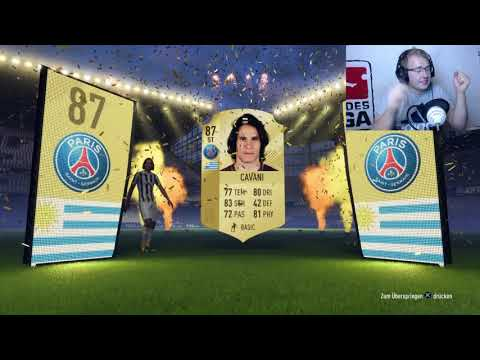 1. Pack Opening Fifa 18. Inform Packs