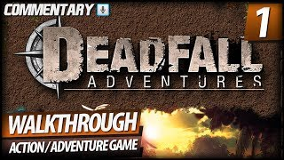Game | Deadfall Adventures | Deadfall Adventures