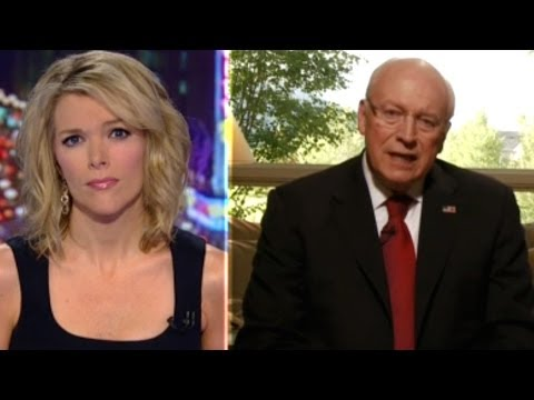 Dick Cheney Iraq Fail on Fox News