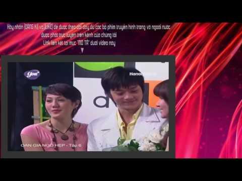 OAN GIA NGÕ HẸP TẬP 6 ♥ Phim Thái Lan Đặc Sắc