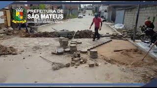 BAIRRO VITÓRIA: MAIS UMA REIVINDICAÇÃO DA COMUNIDADE ATENDIDA