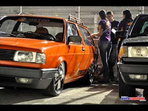 Carros Rebaixados Suspensão a Ar a Rosca Fixa Pistão Só os Melhores