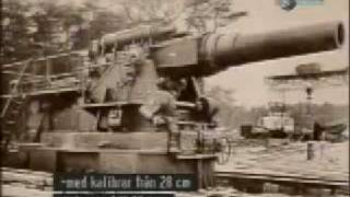 Hitler's Big Guns The( German Super Heavy Artillery )from