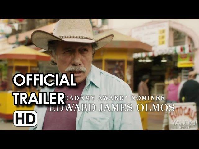 Go for Sisters Official Trailer (2013) Edward James Olmos, LisaGay Hamilto HD