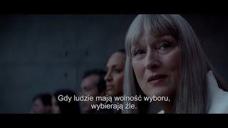 DAWCA PAMIĘCI - oficjalny polski zwiastun (HD, 1080p)