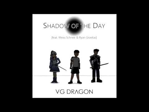 Album Shadow of The Day Shadow of The Day Single