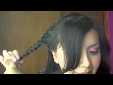 Peinados faciles y bonitos youtube - Peinados faciles y bonitos ...