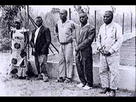 2/4 SIMON KIMBANGU EST UN FILS DE SANKURU SANTA-NKURU DE KASAI NGOMBE