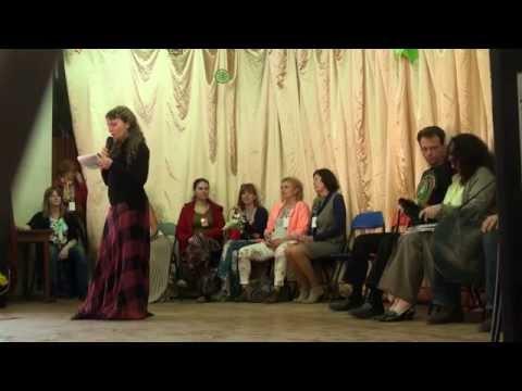 """00012 Фестиваль """"Тавале"""", представление тренеров 74 блока (0705.2015)"""