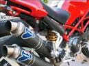 Ducati Monster S4R 996 ver.'07 - Termignoni Racing 57mm