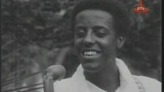 "Elias Tebabel - Mamaye ""ማማዬ"" (Amharic)"