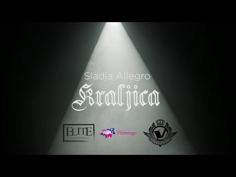 Slađa Allegro - Kraljica - Official Video