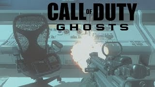 Call of Duty Ghosts: DUMBEST PLAYERS (Call of Duty Ghosts Funny Gameplay)