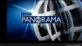 BBC Panorama investigates the Burzynski clinic