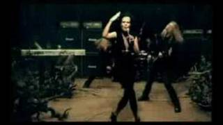 NIGHTWISH Amaranth (OFFICIAL MUSIC VIDEO)