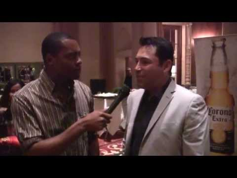 Oscar De La Hoya: Floyd Mayweather RETRACTED Statement; Mayweather WILL Work With Golden Boy